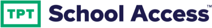 TpT Schools Access